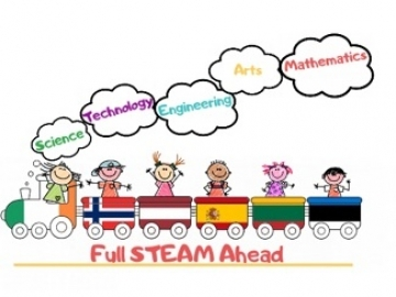 Erasmus+ FULL STEAM AHEAD